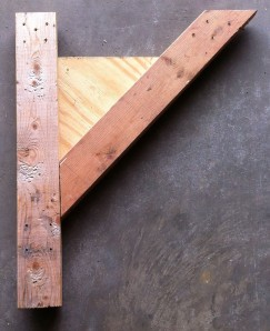 Plywood Gusset