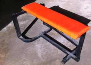 Flat Bench, Version 1