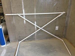 Fully Assembled Adjustable Hurdles